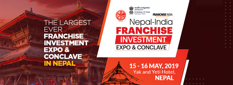 Nepal-India Franchise Investment Expo & Conclave