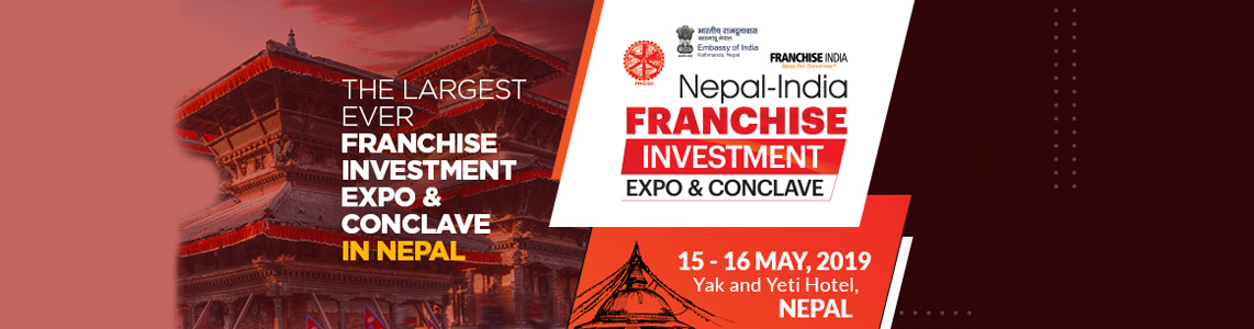 Press Meet on Nepal India Franchise Investment Expo & Conclave