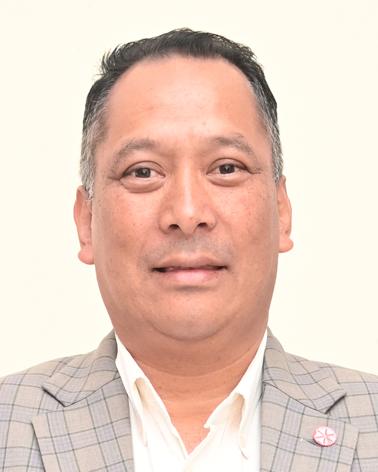 Arniko Rajbhandari
