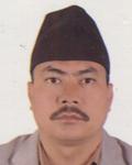 Chakra Bahadur Adhikari