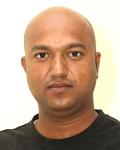 Gajendra Kumar Bhagat