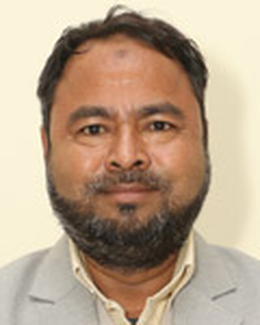Jamsher Ali Miya