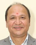 Krishna Lal Maharjan