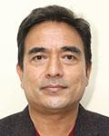 Naresh Lal Shrestha