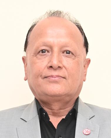 Rajendra Raut