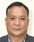Rameshwar Manandhar