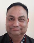 Dhruba Raj Shrestha (Bhari)