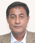 Krishna Prasad Sharma
