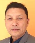 Mahendra Kumar Shrestha