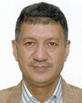 Sunil Gopal Shrestha