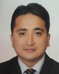 Sunil Narayan Shrestha