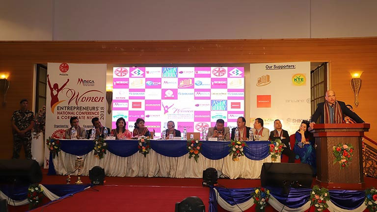 FNCCI-WEDC Women Entrepreneurs National Conference & Corporate Night