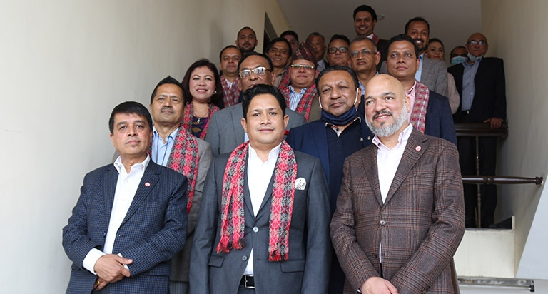 FNCCI Binational and NRN Coordination Forum