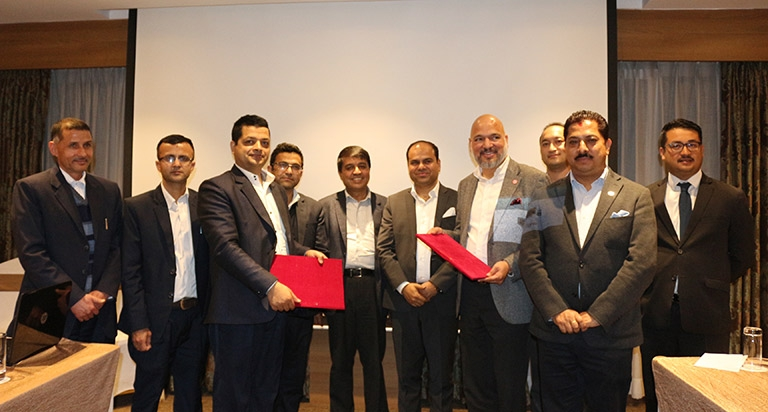 MoU signed between FNCCI and Department of Industry