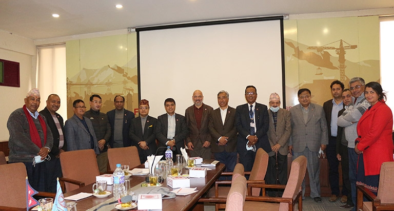FNCCI Road Transport and Transit Committee formed