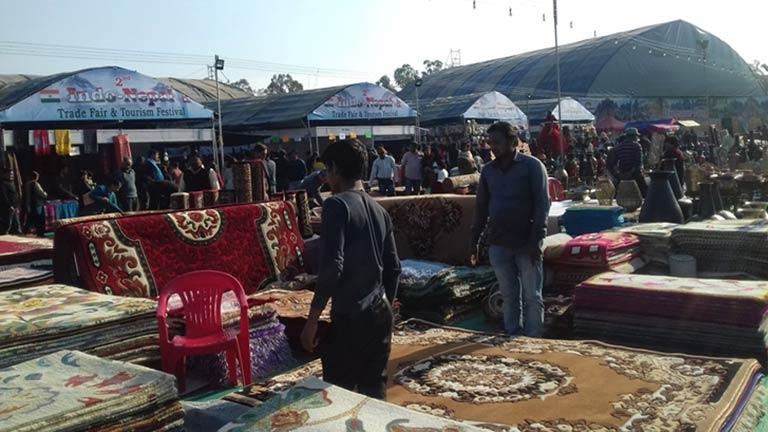 Indo-Nepal Trade Fair-2018
