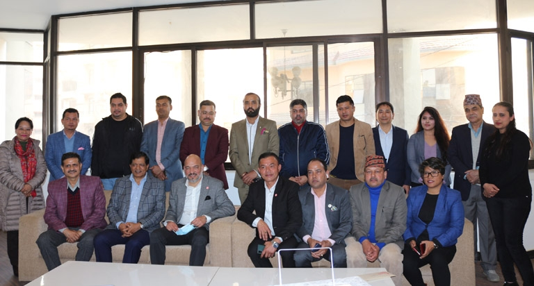 FNCCI Foreign Employment Forum formed