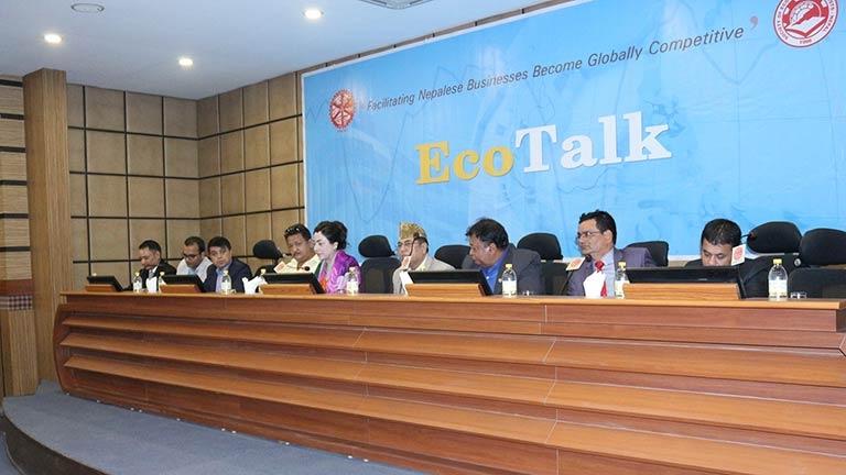 EcoTalk Program